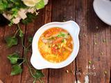 番茄蘑菇汤的做法[图]