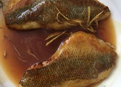 香煎鲈鱼片