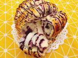 紫薯面包的做法[图]
