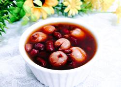 红豆莲子汤