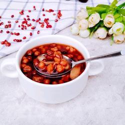 百合红豆薏米汤的做法[图]
