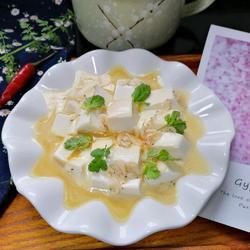 鸡蛋豆腐羹的做法[图]