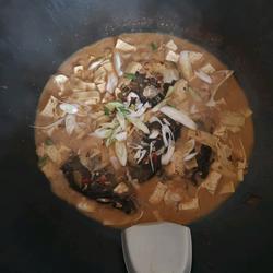 豆瓣鱼头豆腐汤的做法[图]