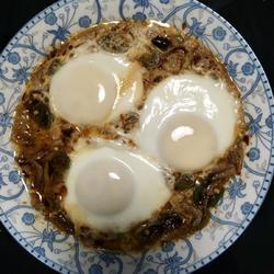 蒸卧鸡蛋的做法[图]