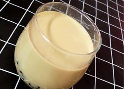 珍珠奶茶(家庭版)
