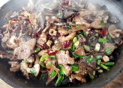 袍汤(湖南西部美食)