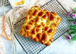植物油版老式面包