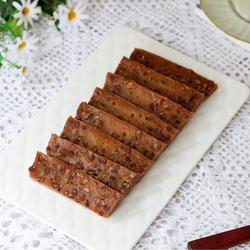 红糖蜜豆年糕