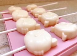健康补钙❗️自制宝宝奶酪棒