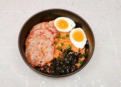 超好吃的韩式拌面