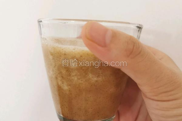 苹果红枣汁