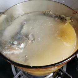 风鹅鳜鱼汤