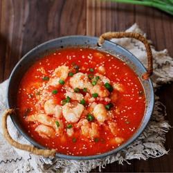 番茄龍利魚的做法[圖]