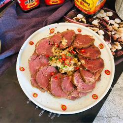 美極鮮辣牛肉的做法[圖]