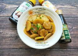 蚝油焖土豆