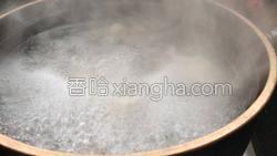 淮山薏米牛肉汤的做法图解9