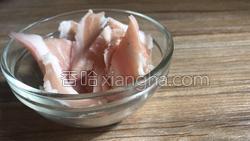 小炒千页豆腐的yabo888体育图解2