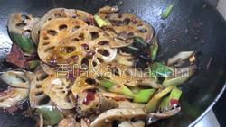 麻辣香锅藕片的做法图解14