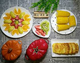 早餐[图]