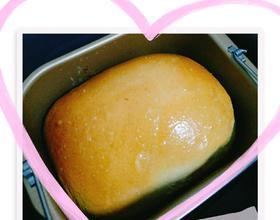 第一次做面包✌成功[图]