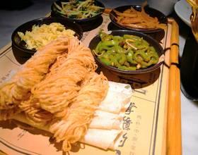 美食探店#河南菜[图]