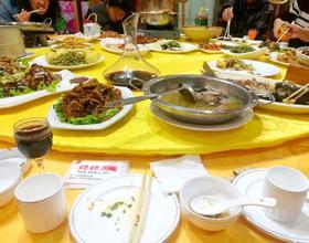 晚餐[图]