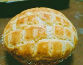 广式菠萝包[图]