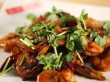 香辣虾的做法[图]