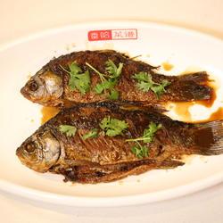 焖酥鱼的做法[图]