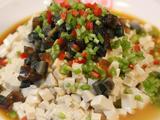 皮蛋豆腐的做法[图]