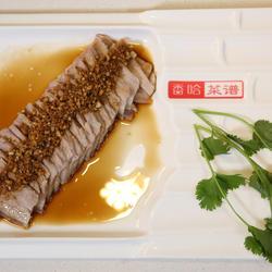 蒜泥白肉的做法[图]