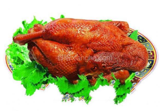 陈二眼烧鸡