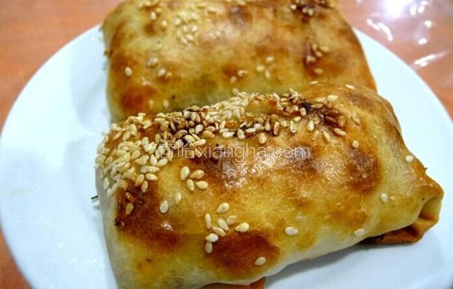 乌鲁木齐烤包子