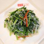 菠菜不宜与11种食物一起吃