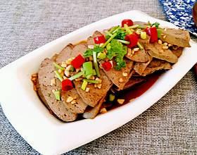 猪肝汤只能搭配菠菜吗?盘点猪肝4大营养价值。