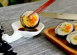 寿司花样吃,零技巧超迷人
