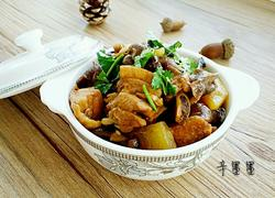 听说没吃过这道菜,都不算是东北人