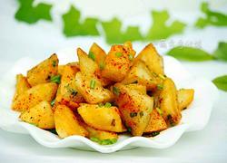 花样土豆的56种吃法,道道迷人!